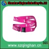stable polyester luggage belt with wide range