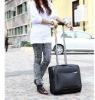 travel hard laptop bag