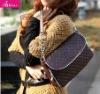 trendy fashion hand bag