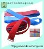 velcro luggage fastener belt