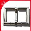 vintage  metal PIN  buckle  for belt