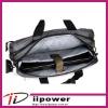 waterproof leather laptop briefcase