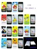 waterproof name brand silicone cell phone cases