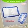 wholesale Transparent Crystal Case for Samsung Galaxy Tab