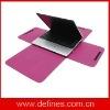 wool felt foldable laptop bag case
