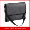wool felt laptop bag