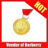 zinc alloy medal