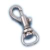 zinc alloy snap hook,dog hook,swivel hook for hangbags